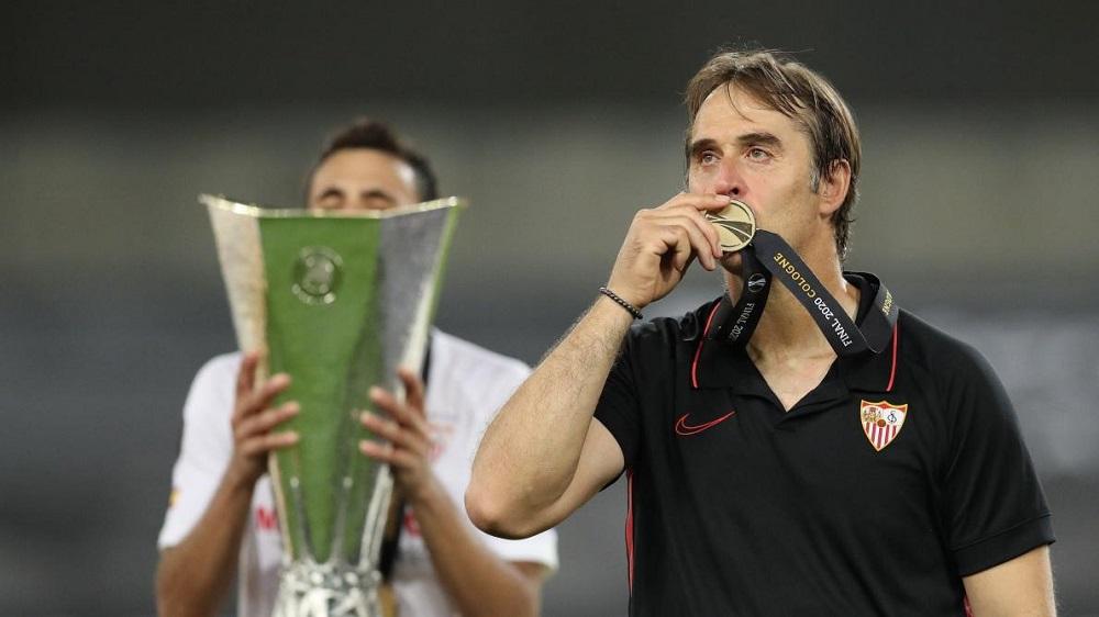 Prognose winnaar Europa League - 2021-2022