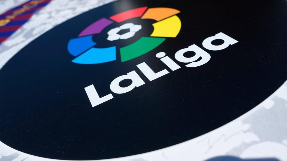 Presentatie LaLiga