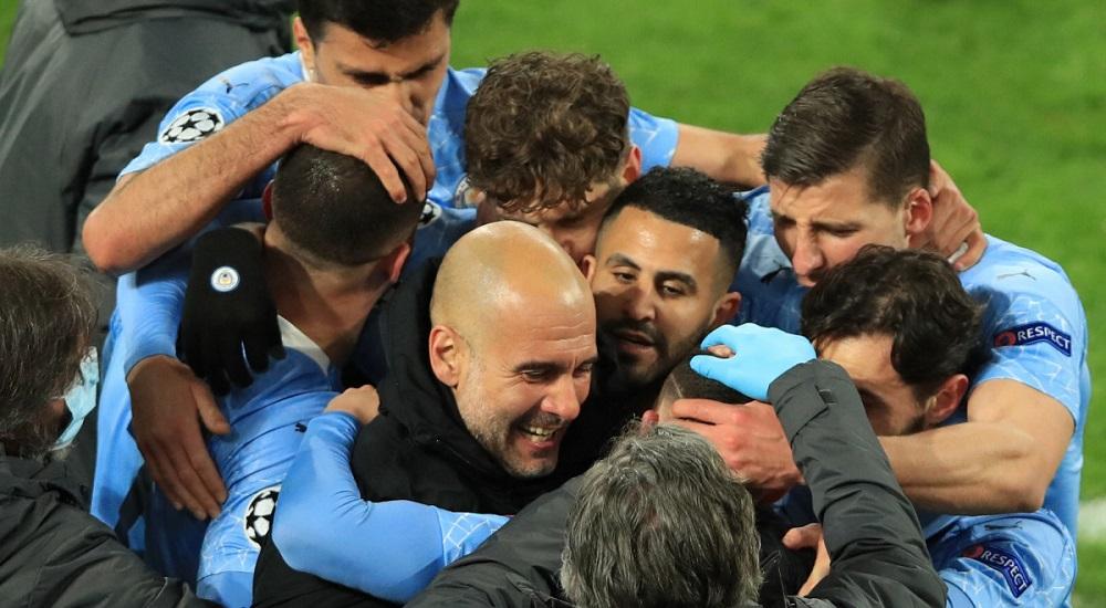Voorspelling winnaar Champions League - 2021-2022