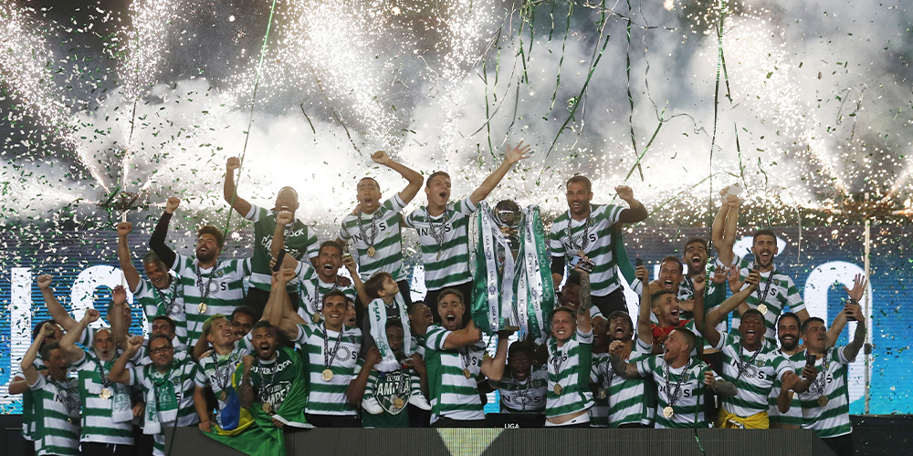 Winnaar Liga Nos Portugal 2021 2022 voorspellingen