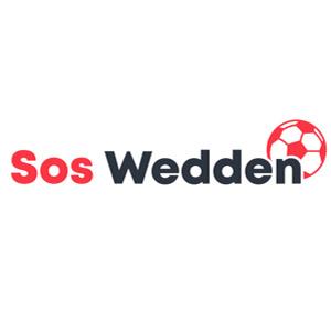 De nieuwe website van SOSWedden is online!