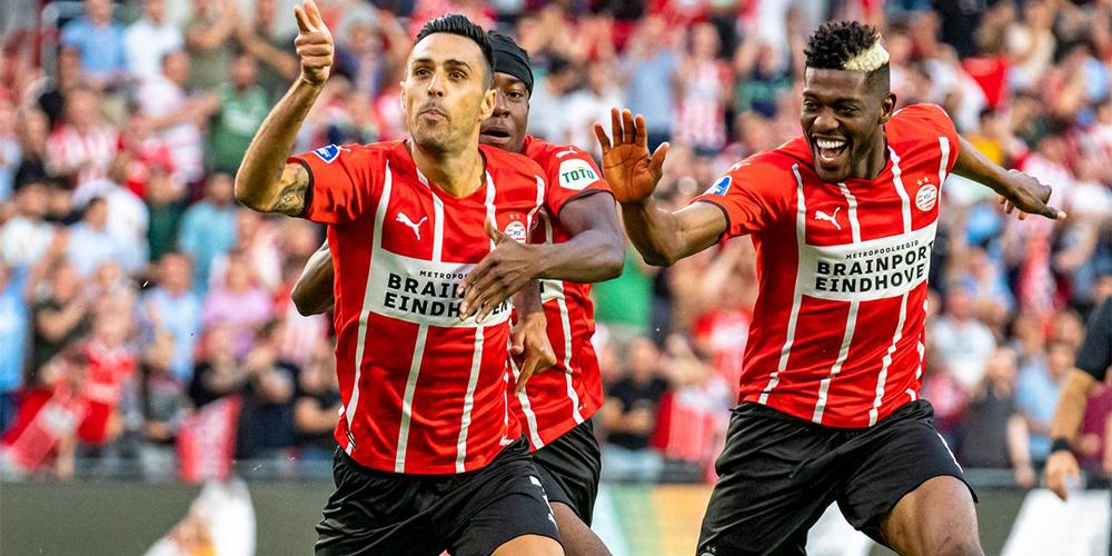 Voorspelling kampioen Eredivisie - 2021 2022