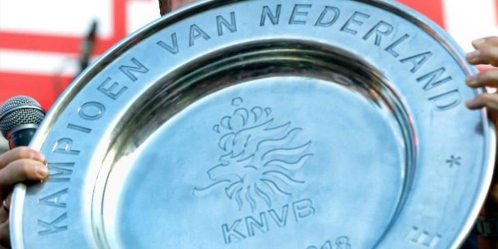 Voorspelling Eredivisie