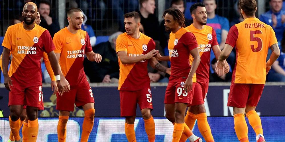 Voetbalwedden Turks voetbal seizoen 2021 2022